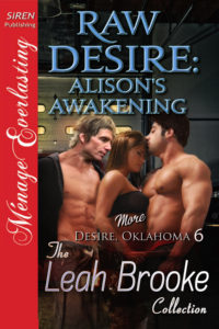 Raw Desire: Alison's Awakening